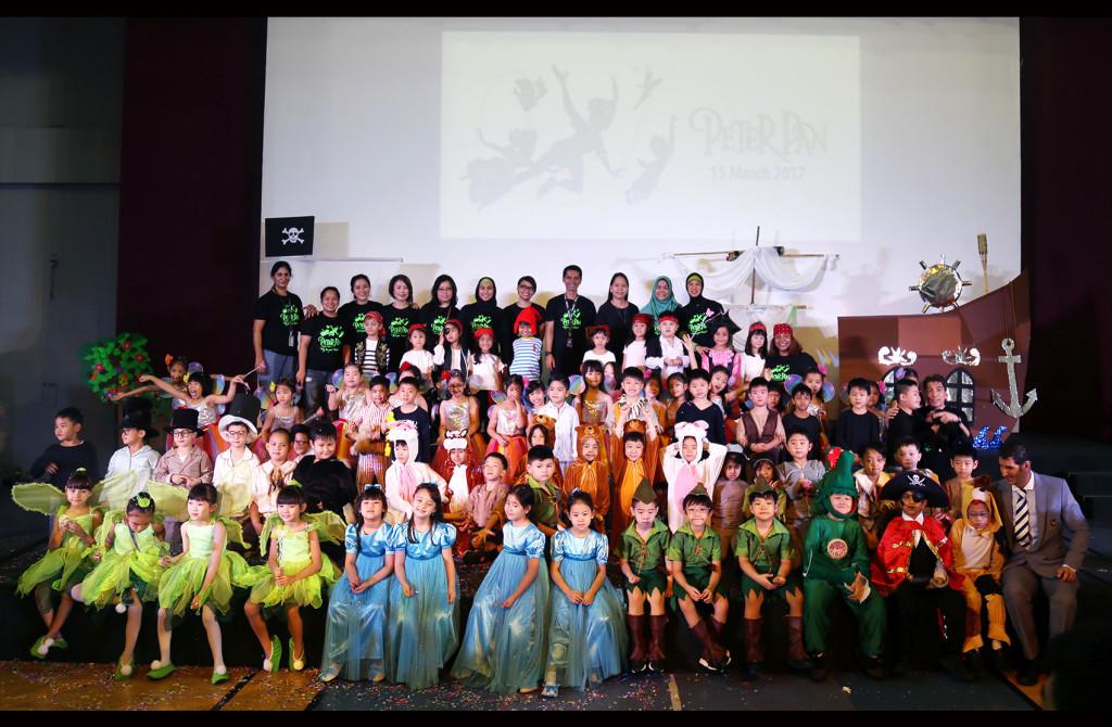 Gr 1 Musical Play