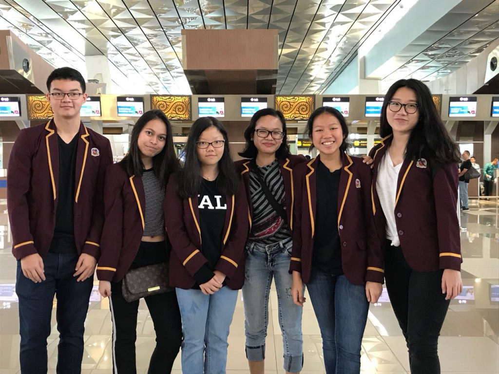Pacific Young Leaders Convention 2018