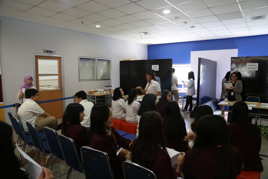 Gr 7 & 8 Scoliosis Screening