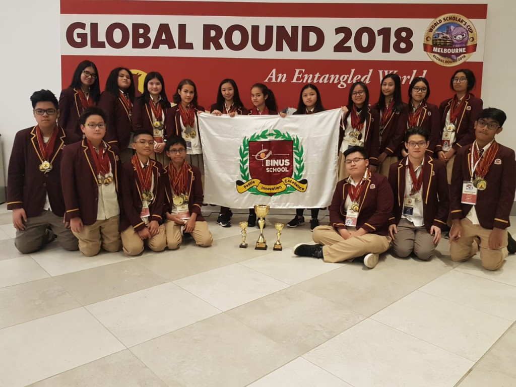 Congratulations WSC Winners