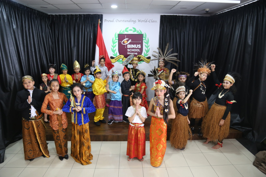 Kartini & National Education Assembly