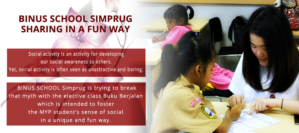 BINUS-SchoolSharing-in-a-Fun