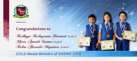 Web Banner Sasmo